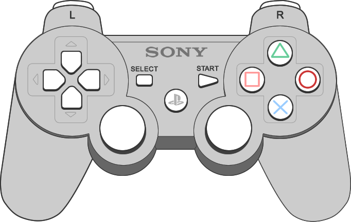 Game console browsers